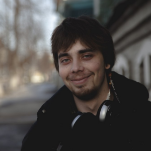 Yury Volfovich